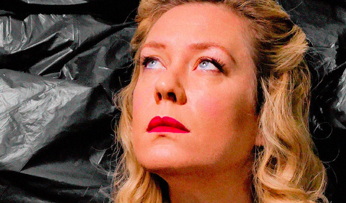 The Half | Edinburgh Fringe review by Steve Bennett