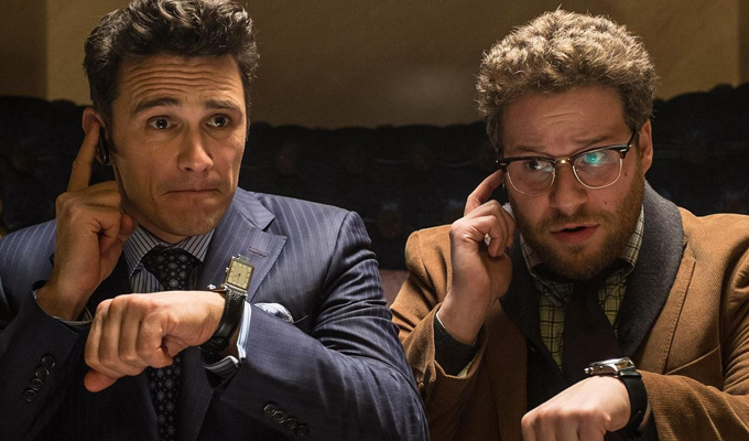 Seth Rogan comedy 'an act of war' | North Korea irate over The Interview