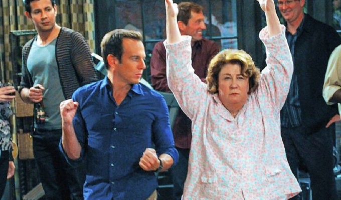 Comedy Central buys two more US sitcoms | The Millers and We Are Men