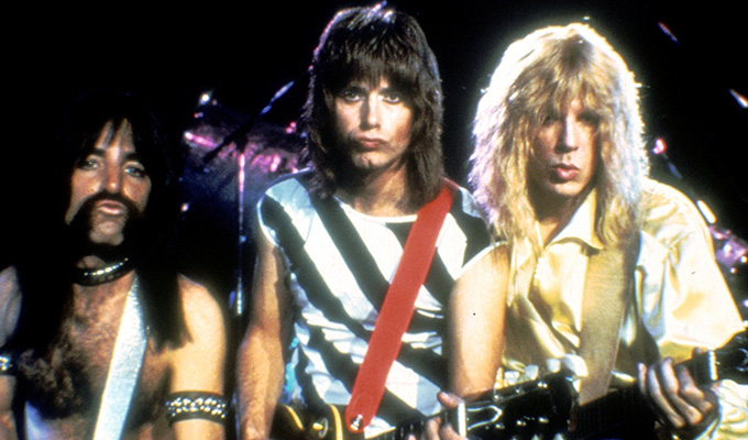 Spinal Tap stars set up licensing company | After the conclusion of their bitter legal fight
