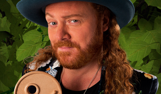 When is Through The Keyhole coming back? | ITV announces Keith Lemon's return
