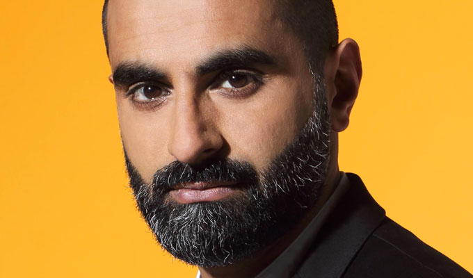 Tez Ilyas at Latitude | Gig review by Steve Bennett