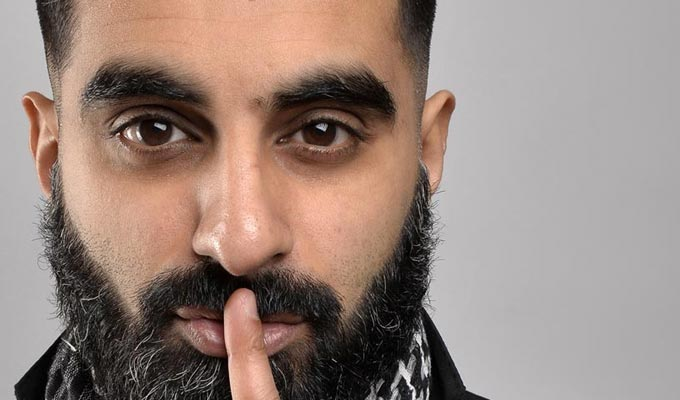 Channel 4 releases a new batch of Blaps | With Tez Ilyas, Rose Matafeo and a Muslim female punk band