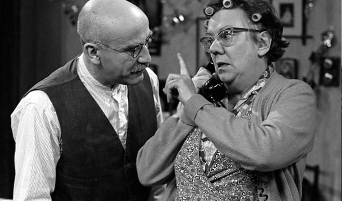 Found! Missing TIll Death To Us Part episode | Alf Garnett sitcom had been lost for 50 years