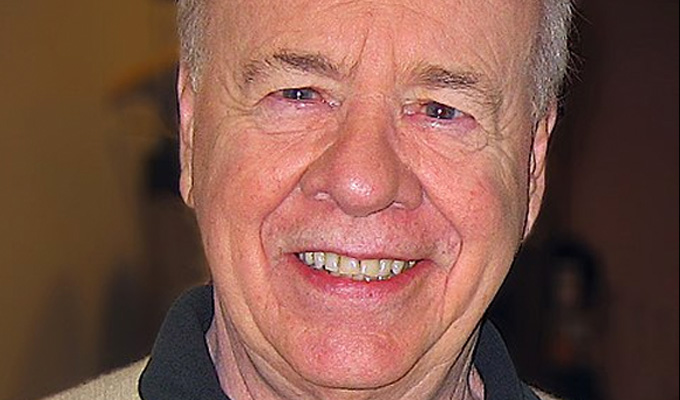 US comedian Tim Conway dies at 85 | Co-star on The Carol Burnett Show
