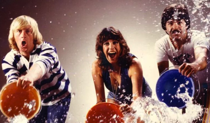 What did Tiswas stand for? | Try the Tuesday Trivia quiz