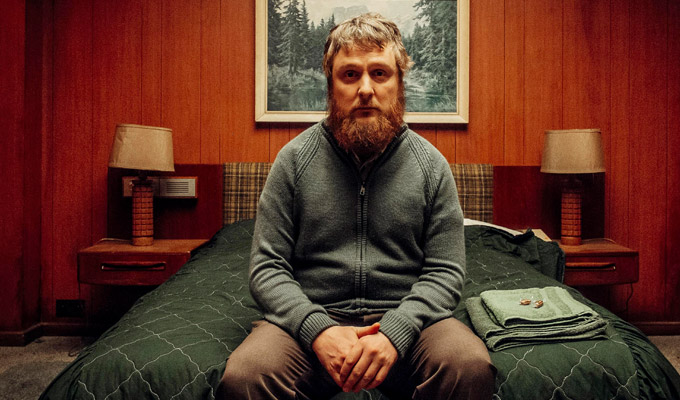 Tim Key joins The End Of The F*****g World | Playing motel owner Gus in C4 comedy-drama