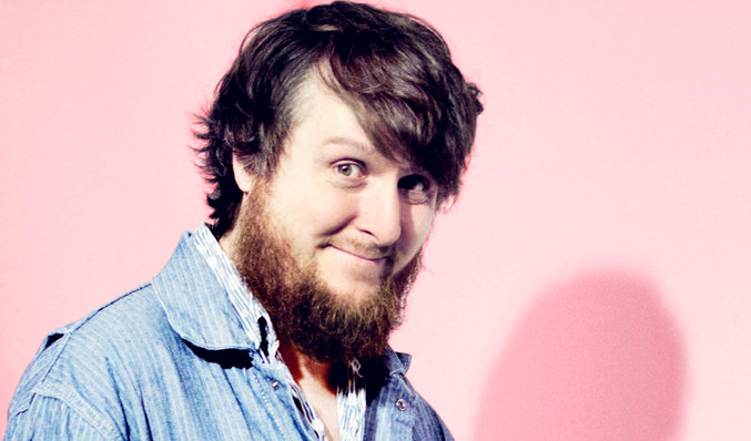 Tim Key: Single White Slut | Gig review by Steve Bennett at the Arcola Tent