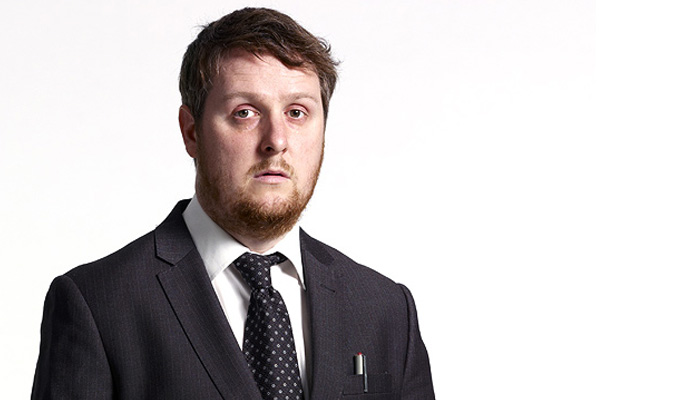 Tim Key does Art | New West End revival of modern classic