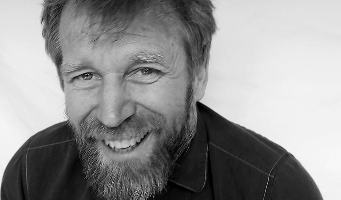 Tony Law: Identifies | Gig review by Steve Bennett at the Soho Theatre, London