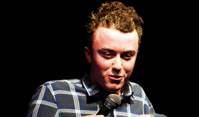 Leicester Mercury Comedian Of The Year 2016 | Review by Marissa Burgess