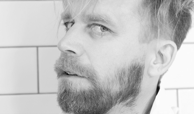 Tony Law: Nonsense Overdrive | Review by Steve Bennett