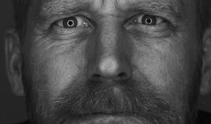 Tony Law: Absurdity For The Common People | Edinburgh Fringe comedy review by Steve Bennett