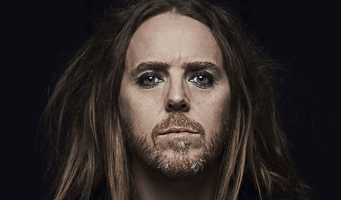 'Keep away from my fans, you cheating scumbags' | Tim Minchin's assault on Viagogo