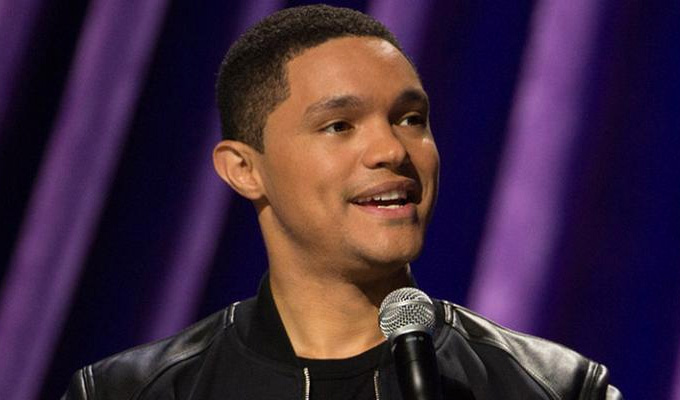 Trevor Noah blasted over racist and sexist gag | Comic joked about 'no attractive Aboriginal women'