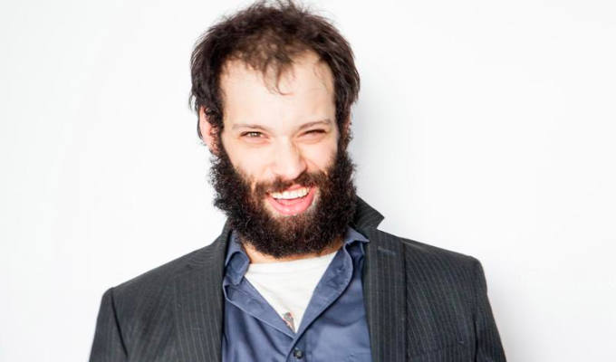 Tim Renkow hailed as a Bafta Breakthrough | Along with Home star Youssef Kerkour