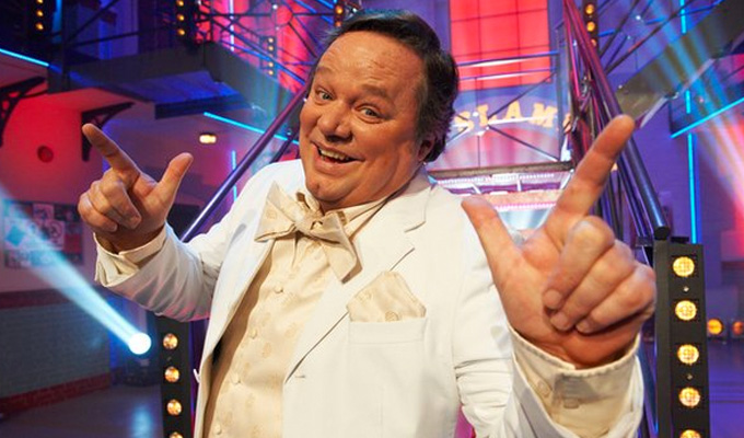 Ted Robbins returns to Phoenix Nights Live | Fans' joy at screen appearance