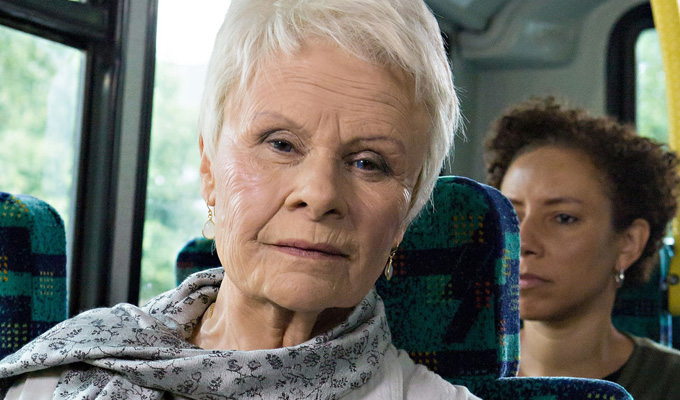 Win signed copies of the Tracey Ullman Show | Five DVDs must be won