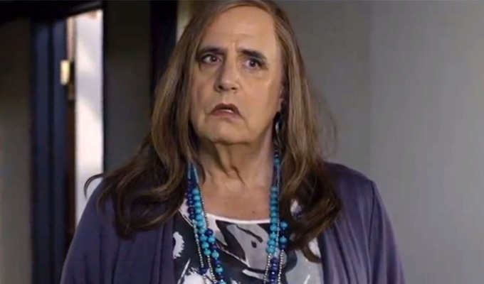 Jeffrey Tambor quits Transparent | 'I don't see how I can return' following harassment allegations