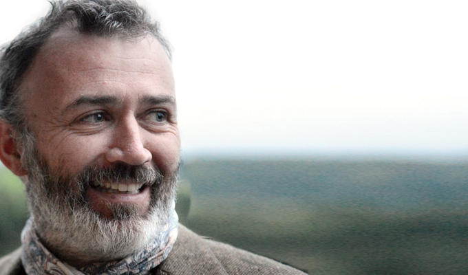 'There's always humour in troubled situations' | Tommy Tiernan on his new role in Channel 4's Derry Girls