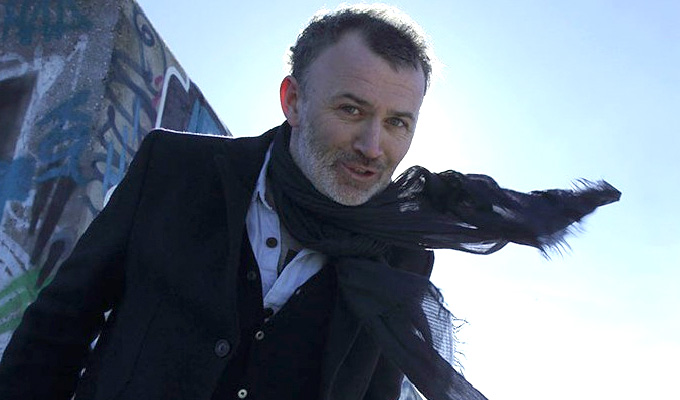 Tommy Tiernan: Out Of The Whirlwind | Gig review by Steve Bennett at the Soho Theatre, London