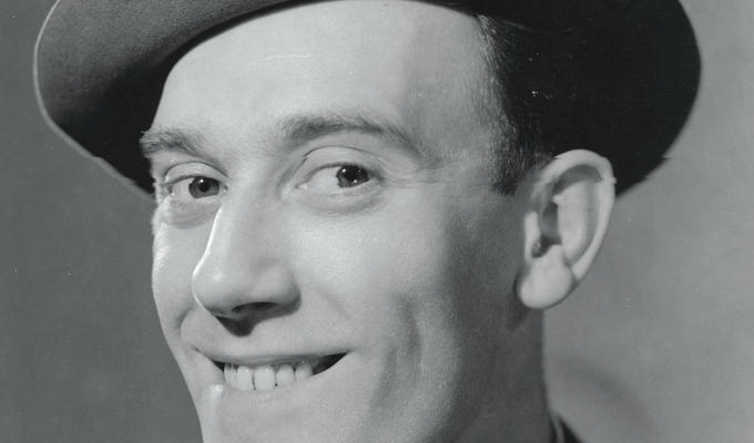 BFI celebrates the comedian | Season to mark revival of acclaimed book
