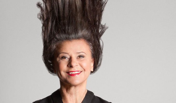 'I'm not a comedian, I'm an actress' | Tracey Ullman talks about her long comedy career