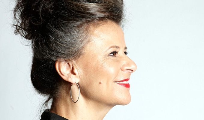 Tracey Ullman sells her New York pad | Another $2.35m in the bank