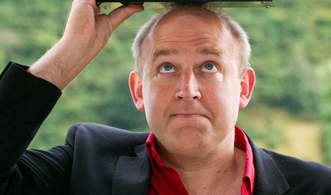 Tim Vine wins 'joke of the Fringe' | Punmeister does the double