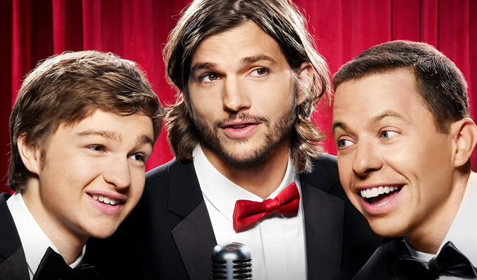 Two And A Half Men to end | Next series will be the last