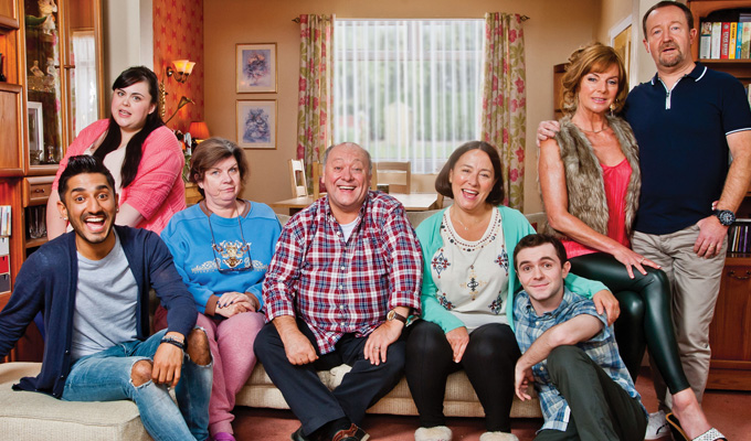 BBC makes another visit to Two Doors Down | Third series commissioned for 2017