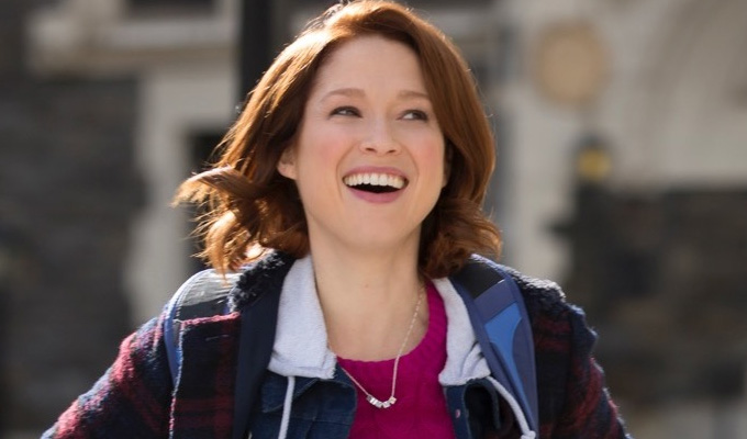 Fourth season for Unbreakable Kimmy Schmidt | New episodes start in May