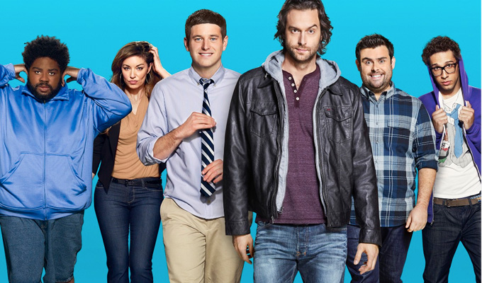 Comedy Central UK hooks up with Undateable | ...and Bob's Burgers