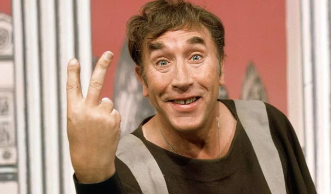 What was the name of Frankie Howerd's character in Up Pompeii? | Try our Tuesday Trivia Quiz