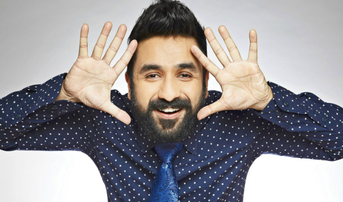 Vir Das' Unbelievable: The Dishonest Indian