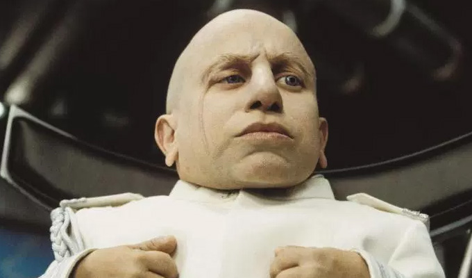 Austin Powers actor Verne Troyer dead | 'Mini-Me' was 49