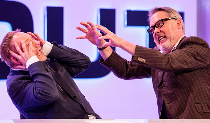 Vic and Bob are having more Big Nights Out | New series following comeback special
