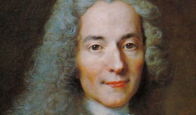 The wit and wisdom of Voltaire | Tweets of the week