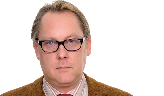 Vic Reeves joins Funny Cow movie | A tight 5: January 11