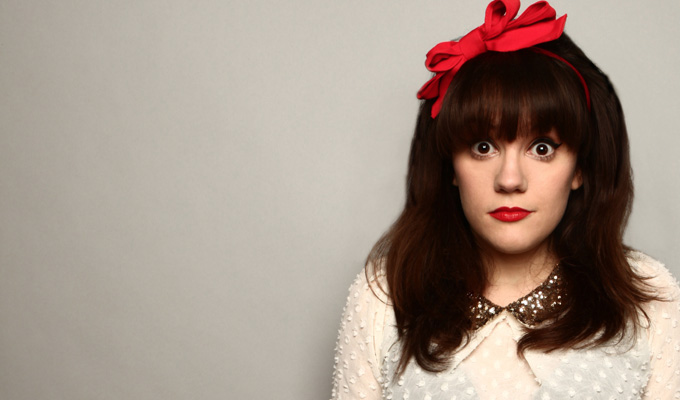 Fubar Radio loses another comic... | Vikki Stone follows Richard Herring out the door