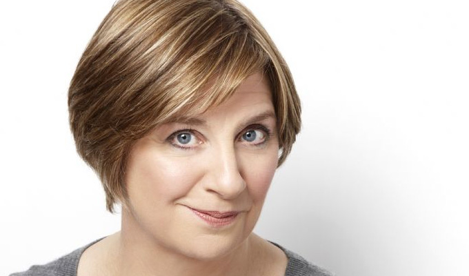 Victoria Wood biography put on hold | Her brother admits too much emphasis on her weight
