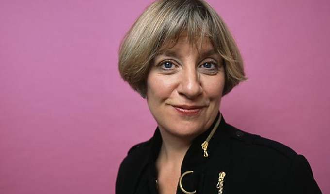 An award to light up her life | How Victoria Wood couldn't keep track of all her accolades