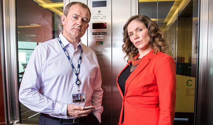 W1A won't be 'going forward', going forward | Writer says third series will be the last