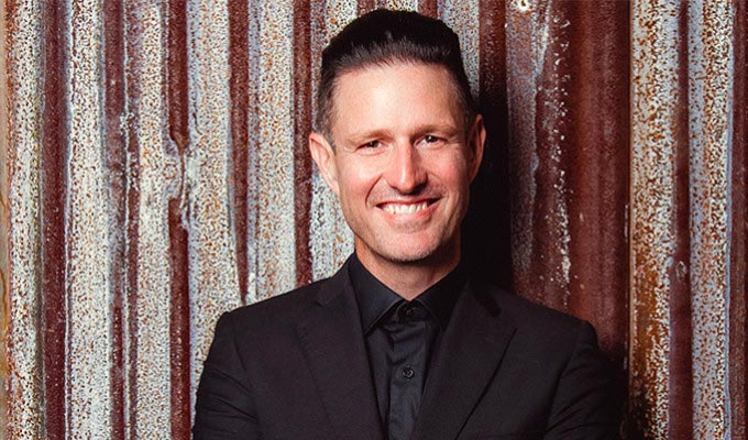 Wil Anderson: Wil-Informed | Melbourne International Comedy Festival review