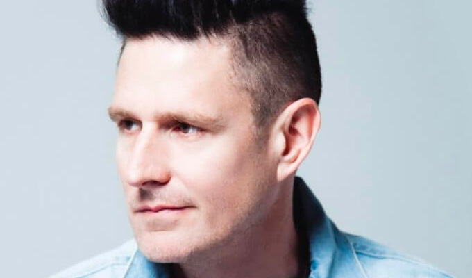 MICF: Wil Anderson – Wilegal | Melbourne comedy festival review by Steve Bennett