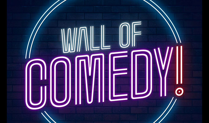 E4 signs 'first look' deal with Wall Of Comedy | Developing shows from the creators of Mandem On The Wall