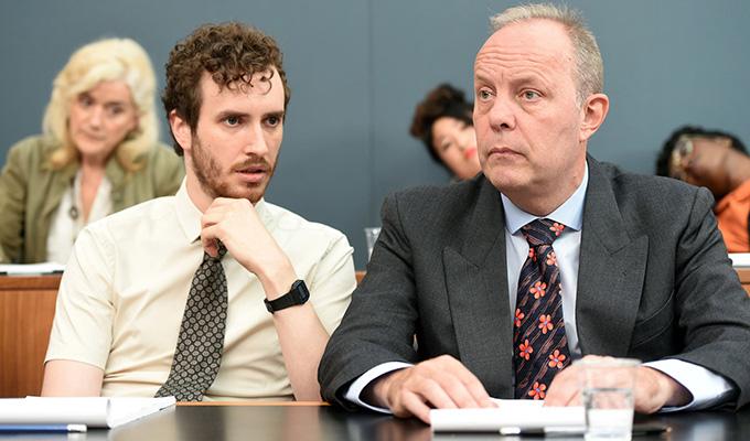 We The Jury BBC
