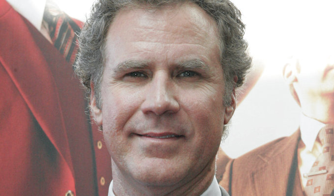 Will Ferrell quits Reagan film | Actor bows to pressure over Alzheimer's jokes