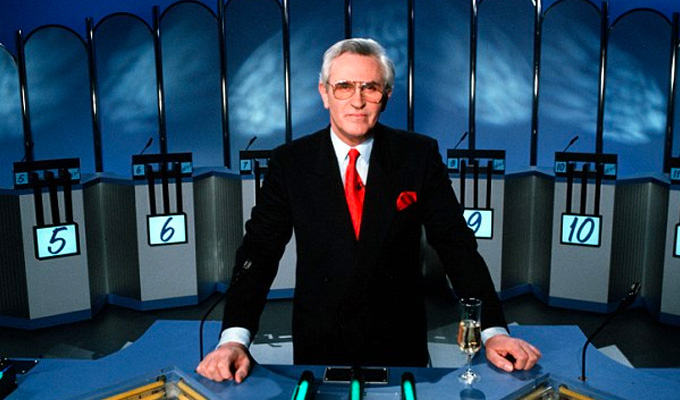 William G Stewart dies at 82 | Former comedy producer turned game-show host