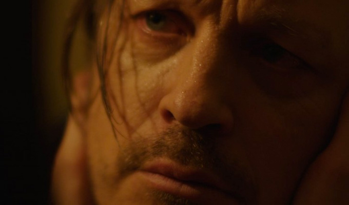 Richard Herring's film scoops international award | Watch it here